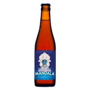 Imperial Mandala double IPA 33 cl