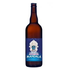Bière IMPERIAL Mandala double IPA 75cl