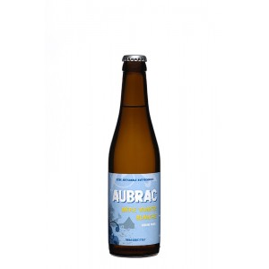 Bière Blanche 33 cl
