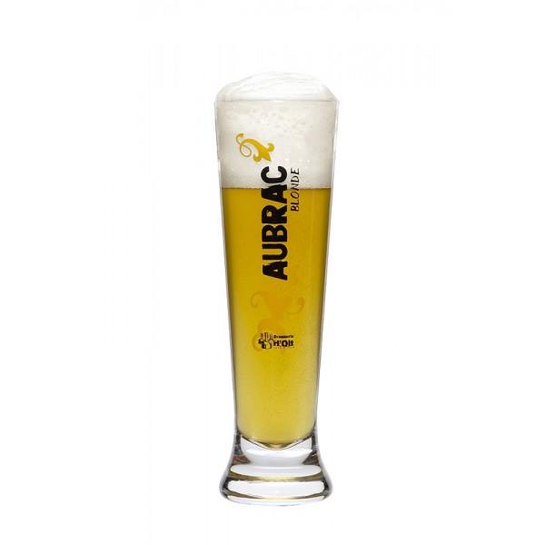 verre à bière aubrac