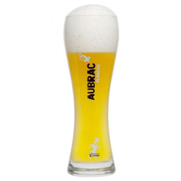 Verre Bière Blanche  Le Cellier