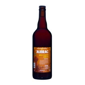 Bière Ambrée 75 cl