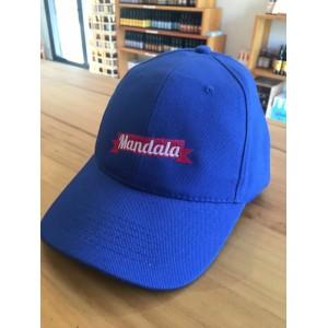 """Casquette """"Mandala"""""""